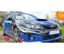Adrenalinová 20min. jízda v Subaru Impreza | Hyperslevy