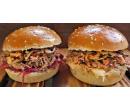 Paštika a burger pro 2 osoby | Slevomat