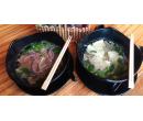 Vietnamská polévka pho | Slevomat