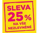 AlpinePro.cz - sleva 25% na nezlevněné | Alpine Pro