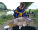 Rybaření na soukromém rybníku   Adrop