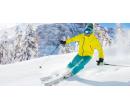 Malý servis lyží nebo snowboardu | Slevomat