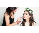 2hodinový kurz líčení | Slevomat