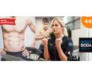 BodyBody trénink - 3 vstupy  | Hyperslevy