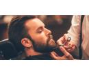 Služby barbershopu v hodnotě 600 Kč   Slevomat