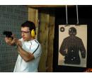 Střelba na kryté střelnici | Adrop