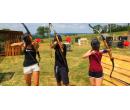 Archery game pro 1 osobu | Slevomat