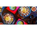 3chodové asijské menu pro dva   Slevomat