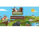 Rodinné vstupenky do Farmaparku | Slevomat