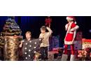 Vstupenka na představení Kouzelné Vánoce  | Slevomat