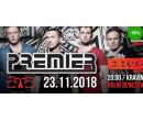 Vstupenka na koncert kapely PREMIER | Radiomat