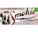 1+1 lístek na SMOKIE - THE SYMPHONY TOUR 2018 | Radiomat