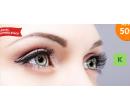 Lash Lifting & Botox na řasy na 60 min | Hyperslevy