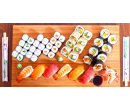 Sushi sety v asijském bistru | Slevomat