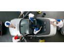 Poukaz na služby automyčky v hodnotě 600 Kč | Slevomat