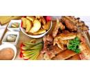 Masové prkno pro dva a více jedlíků | Slevomat