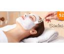 50min. kosmetické ošetření pleti | Hyperslevy