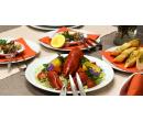 5chodové degustační menu pro 2 osoby   Slevomat