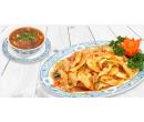 Čínské menu pro 2 osoby v restauraci Shanghai | Slevomat