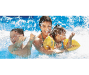 180min vstup do krytého areálu aquaparku pro dítě | Slevomat