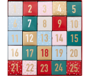 Adventní kalendáře 2018 - akce e-shopů | Tosevyplati.cz