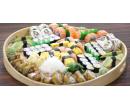 48 ks sushi menu | Slevomat