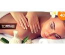Zdravotní nebo regenerační masáž na 30 minut | Hyperslevy