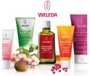 2+1 zdarma na kosmetiku Weleda | Lékárna Benu