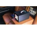 Čištění interiéru auta ozonem | Slevomat