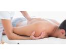 Masáž zad a šíje včetně nápravy pohybového aparátu | Slevomat