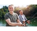 Rybaření s možností odnést si vlastní úlovek | Pepa