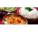 Voucher v hodnotě 500 Kč do indické restaurace | Slevomat
