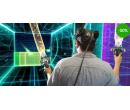 Ponořte se do virtuální reality - hodina hry | Radiomat