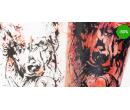 Voucher v hodnotě 1 000 Kč na tetování dle výběru | Radiomat