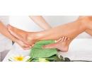 Reflexní masáž nohou s vůní levandule | Slevomat