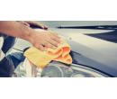Ošetření laku automobilu špičkovým nanovoskem | Slevomat