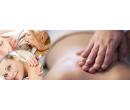 Klasická masáž zad s rašelinovým zábalem | Slevici