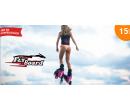 Flyboard na 25 minut  | Hyperslevy