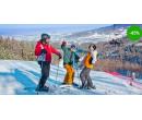 Celodenní lyžovačka ve Zlatých Horách | Radiomat