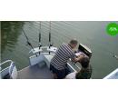 Týdenní plavba na hausbótu na řece Pád | Radiomat