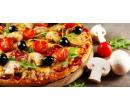 2× pizza dle vlastního výběru z variant Classic    Slevomat