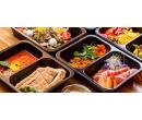 Ochutnávka krabičkové diety na jeden den | Slevomat