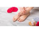 Mokrá pedikúra i s možností masáže chodidel | Slevomat