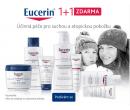 Akce 1+1 na kosmetiku Eucerin Dry Skin | Lekarna.cz
