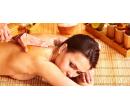 60min aromatická masáž olejem ze zeleného čaje   Slevomat