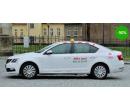Poukaz v hodnotě 100 Kč na taxi služby Alfa | Radiomat