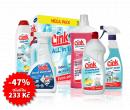 Balík 6 produktů značky CINK | Ageo.cz