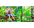 Adrenalin v lanovém centru - vstupenky | Slevomat
