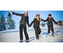 Zapůjčení sněžných bruslí Sled Dogs na víkend | Slevomat