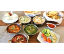 Vegetariánské degustační menu pro 2 osoby | Slevomat